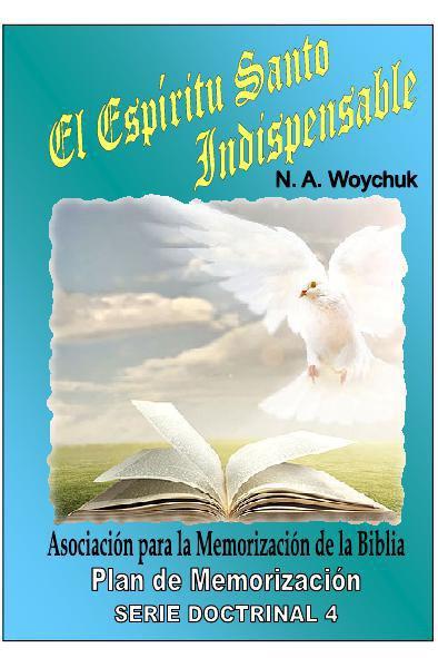 El Espiritu Santo Indispensable Flipsnack