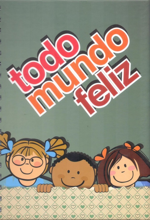 Copy of Agenda Todo Mundo Feliz
