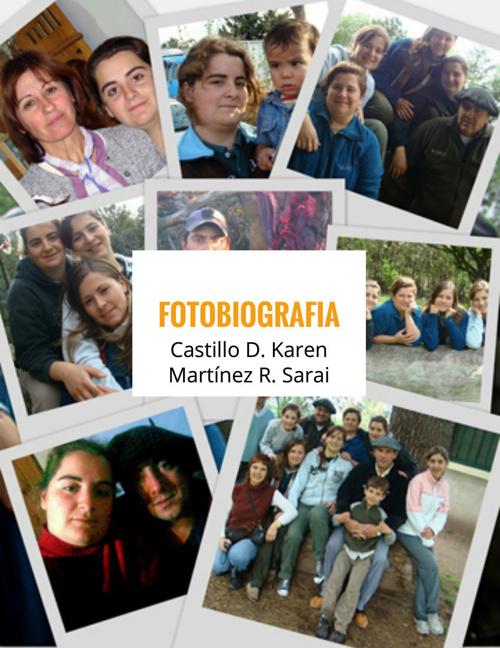 Lorena Fotobiografía Completa
