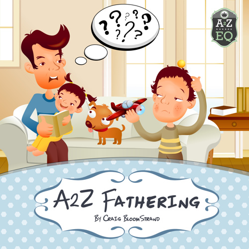 A2Z of Fathering DEMO