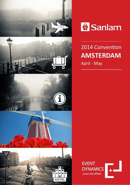 Sanlam Incentive 2014_AMSTERDAM
