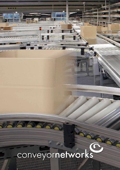 Conveyor Networks Brochure