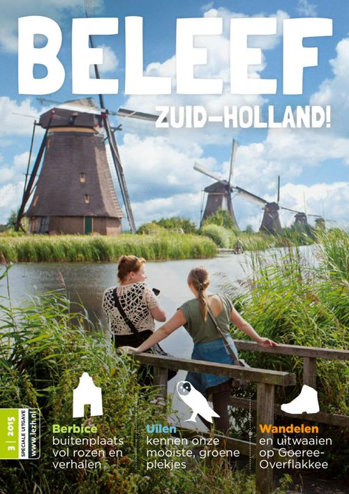 Beleef Zuid-Holland 3-2015