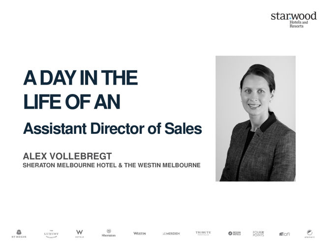 Alex Vollebregt - Day in the Life