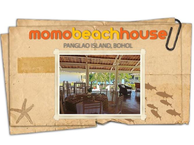 Momo Beach House Flipbook