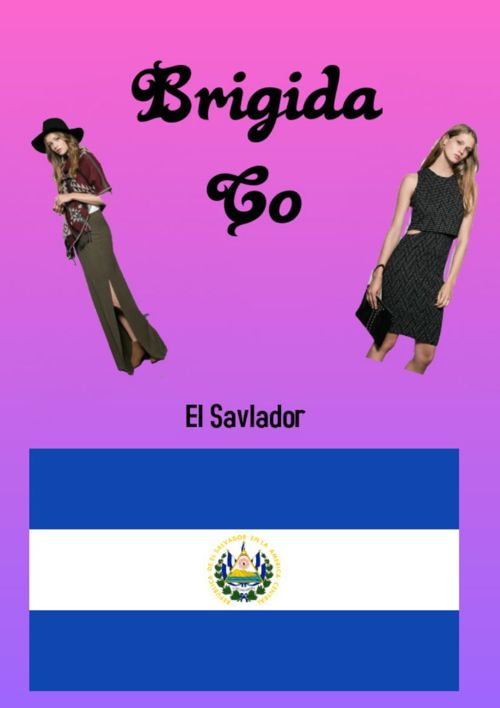 Spanish Clothing ads