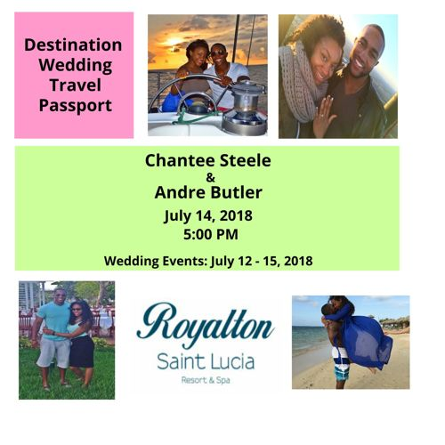 BUTLER & STEELE JULY 14, 2018