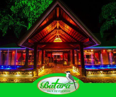 Sala de Eventos Batara