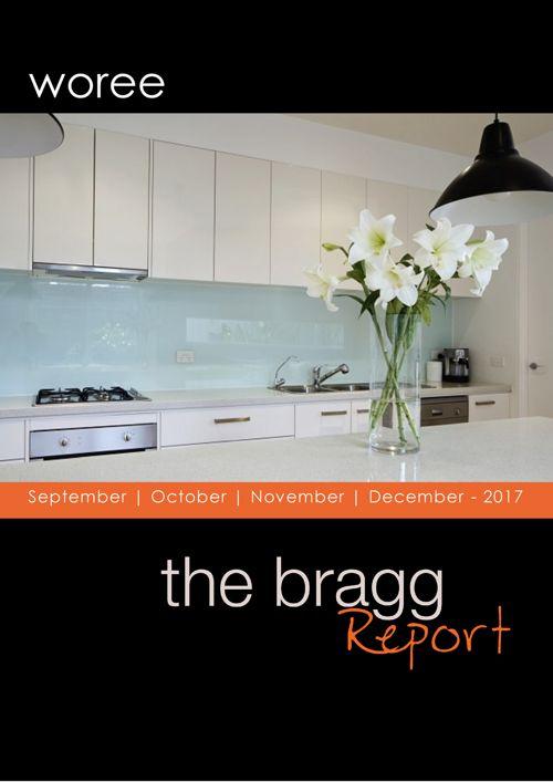 Bragg Quarterly Report - Woree