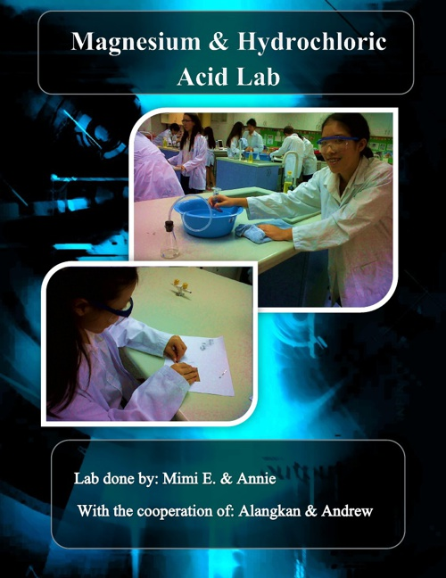 MG & HCI Lab  By: Mimi E.