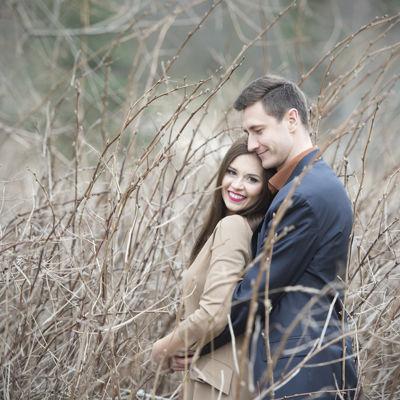 Kristina & Mark