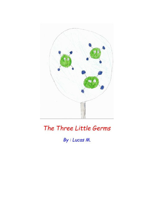 The Three Little Germs
