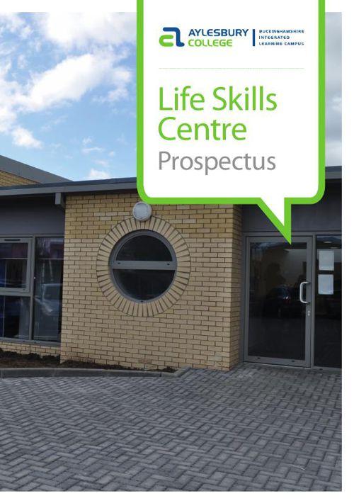 Life Skills Prospectus