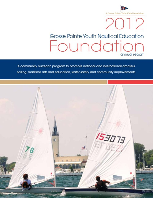 GPYNEF 2012 Annual Report