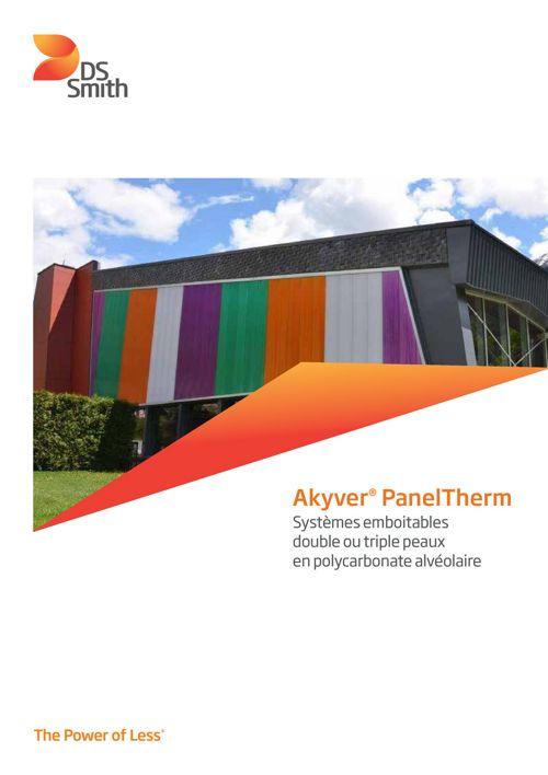 Akyver PanelTherm FR 2017