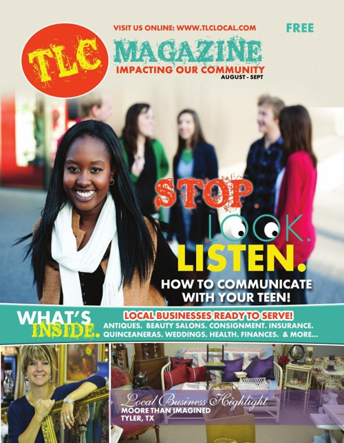 TLC August and September 2014 Edition
