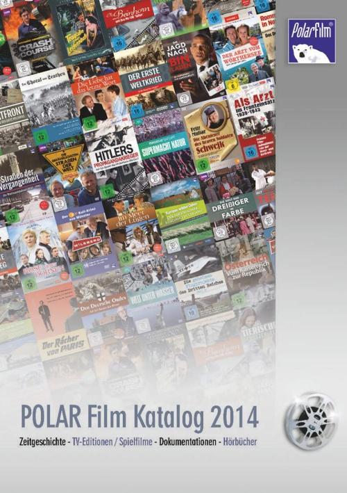 POLAR Film Katalog 2014