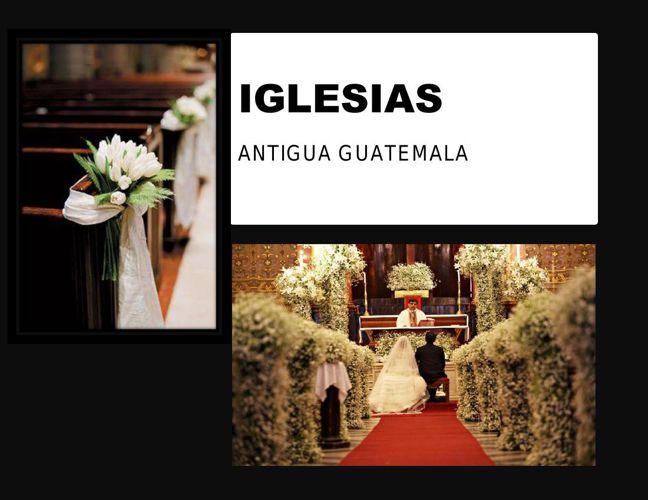 IGLESIAS ANTIGUA GUATEMALA  8