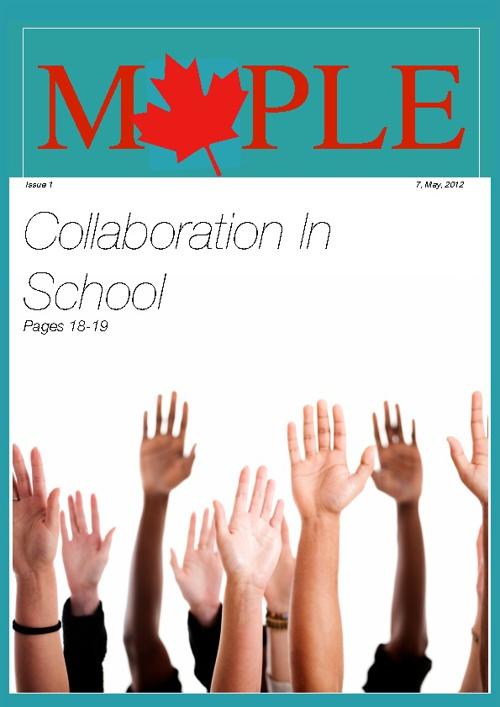 The Maple Magazine