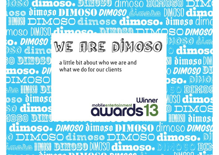 dimoso agency overview