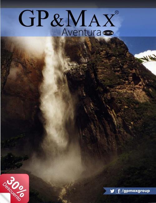 Catálogo Aventura 2014