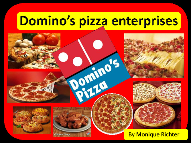 domino's pizza enterprises