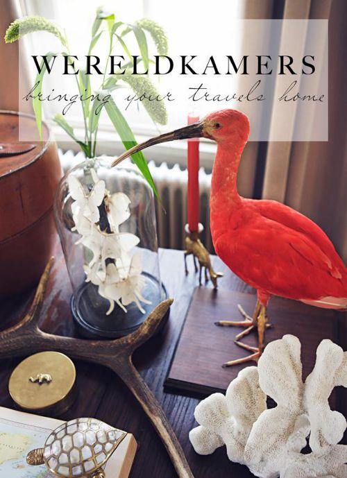 Magazine Wereldkamers