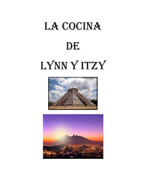 La Cocina de Lynn y Itzy