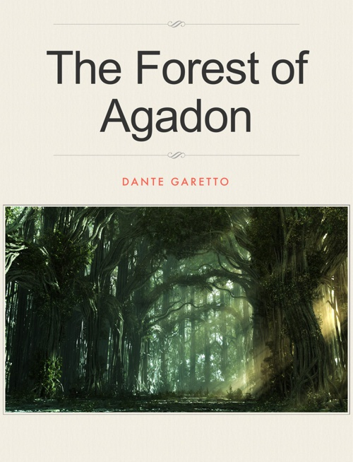 The Forest of Agadon