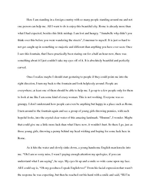 Junior Short Stories