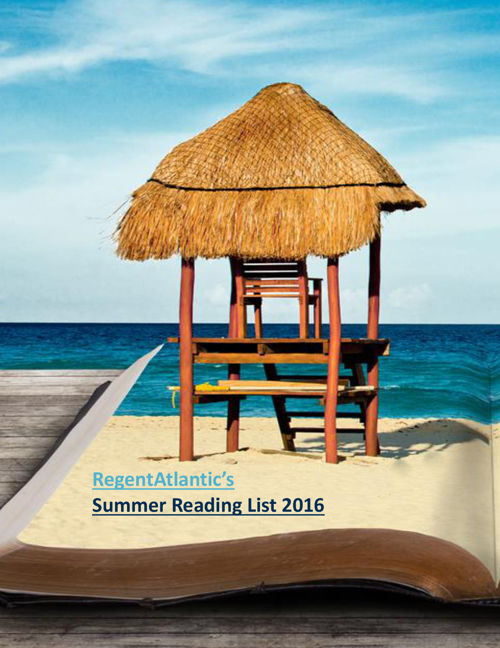 RegentAtlantic's Summer Reading List