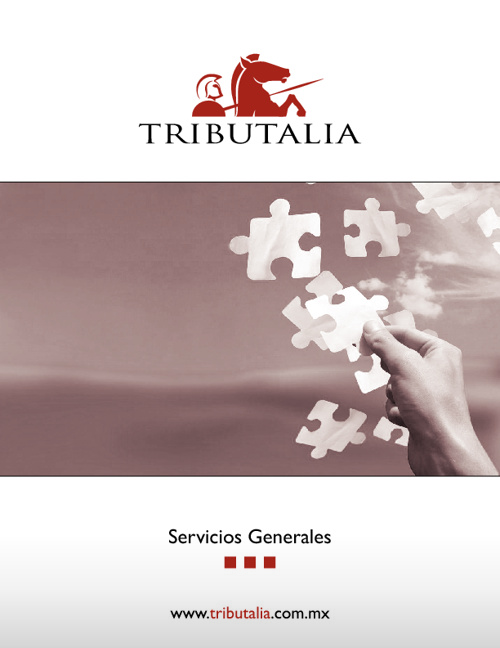 Servicios GeneralesTributalia
