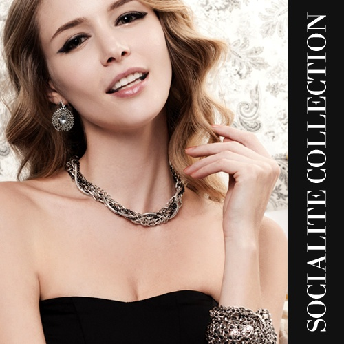 Socialite Collection
