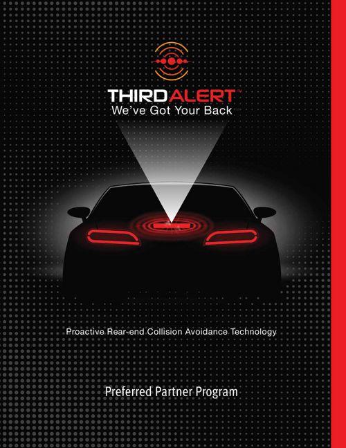 Third Alert - Dealer Pilot Program