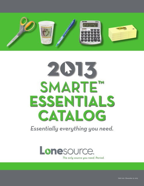 SMARTE Essentials 2013 V2