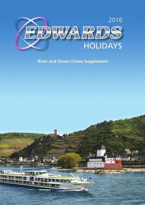 Cruise Brochure