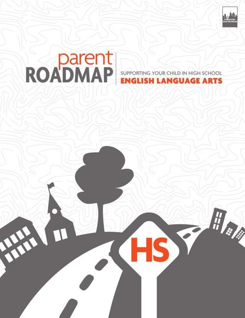 Parent Guide - High School