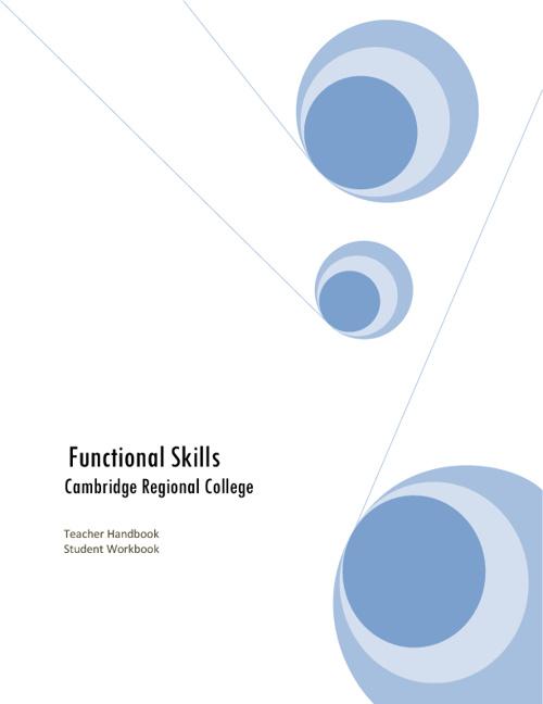 FS Handbook