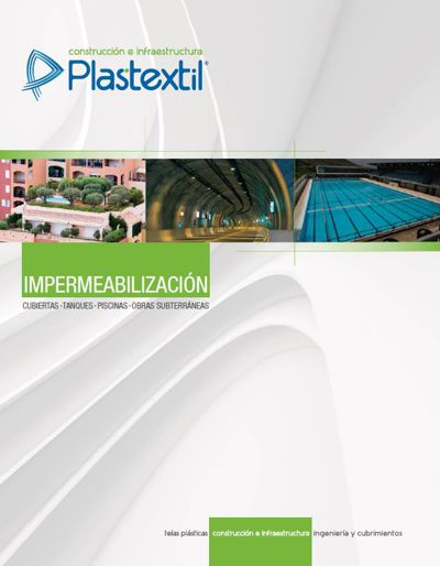 Brochure Construccion e Infraestructura