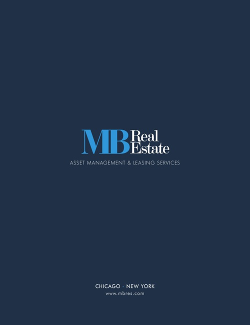 Asset Management & Leasing