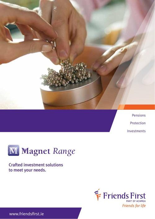 Magnet Range Brochure