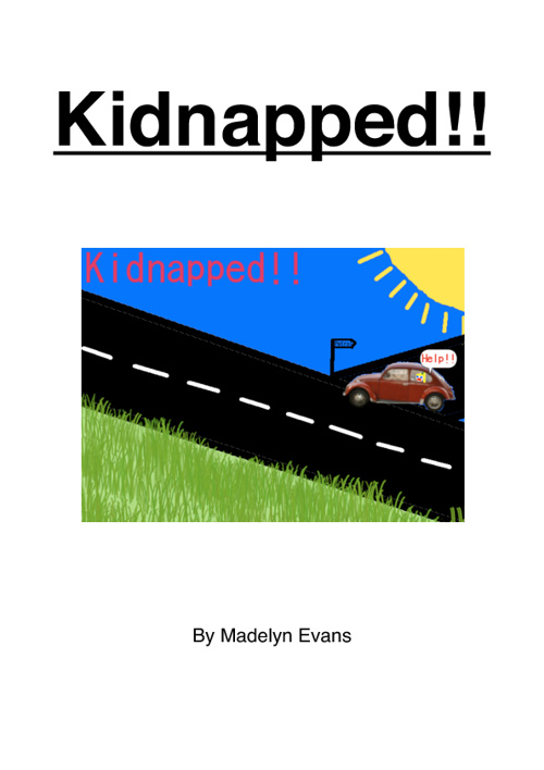 Kidnapped!!