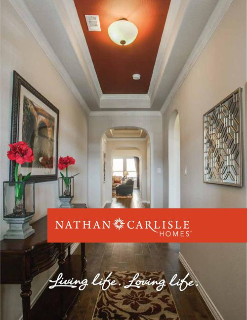 Nathan Carlisle Homes