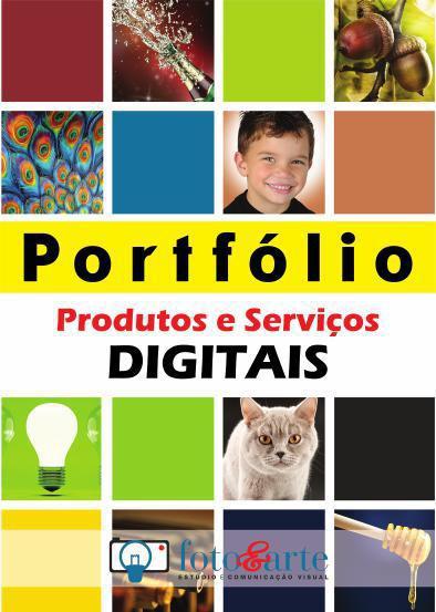 Portfólio Foto & Arte Estúdio