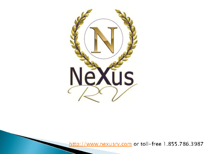 NeXus RV - Frequently Asked Questions