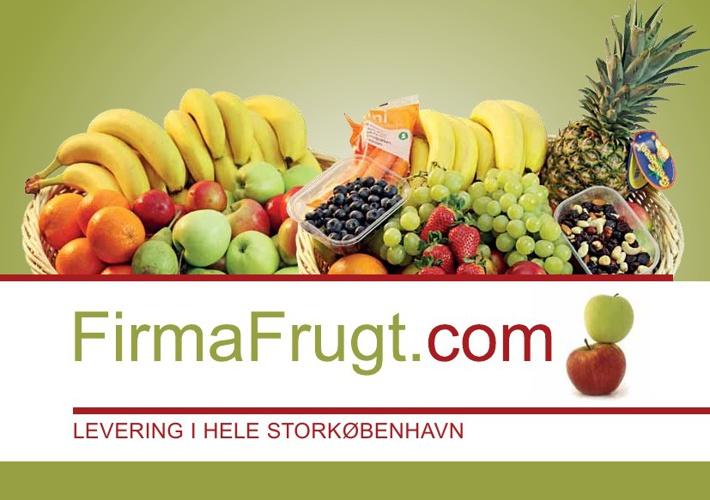 Firmafrugt.com - Prisliste