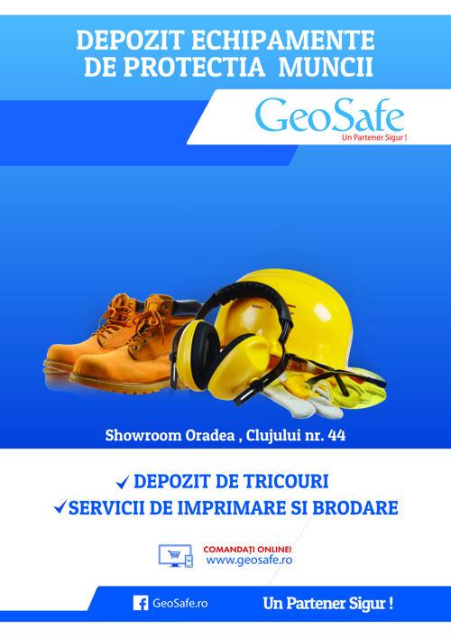 Catalog GeoSafe Octombrie BUN