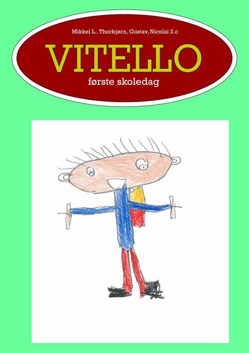 Vitello's første skoledag
