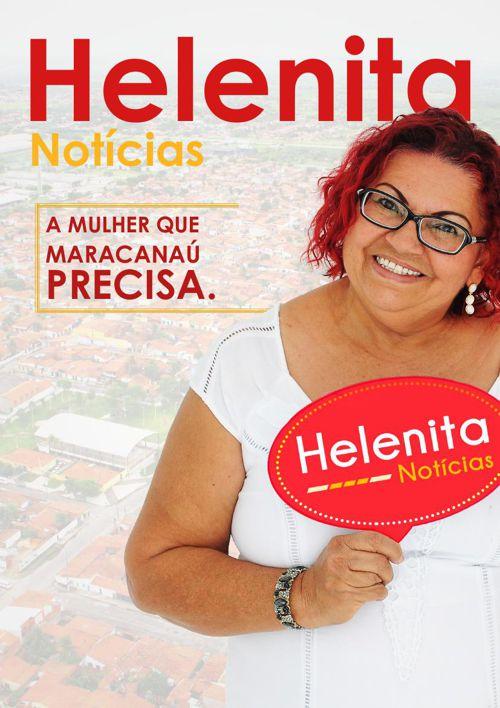 INFORMATIVO DIGITAL - VEREADORA HELENITA SOUSA
