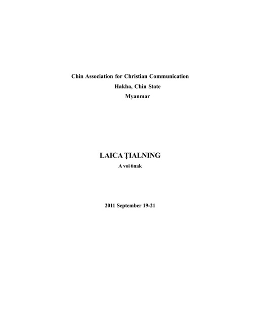 CACC+Laica+tialning